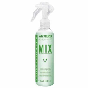 Artero - Mix Multiphasic Conditioner - wielofazowy spray do włosów suchych i mokrych, 250 ml
