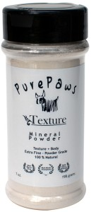 Pure Paws - Texture Mineral Powder - puder mineralny, 198 g