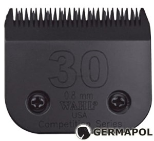Wahl - ostrze Ultimate nr 30 - 0,8 mm