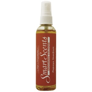 Chris Christensen - Smart Scents Papaya Starfruit Cologne - woda perfumowana o zapachu papaja, 118 ml