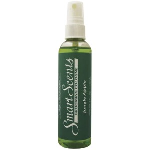 Chris Christensen - Smart Scents Jungle Apple Cologne - woda perfumowana o zapachu jabłek, 118 ml