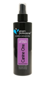 Groom Professional - Canine One Cologne - woda perfumowana, 200 ml