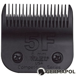Wahl - ostrze Ultimate nr 5F - 6 mm