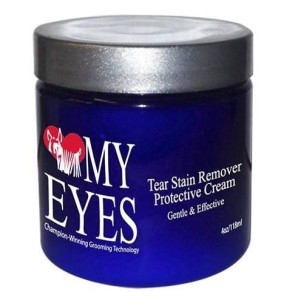 Pure Paws - Love My Eyes Tear Stain Remover Protective Cream - krem ochronny pod oczy, krok 3, 118 ml
