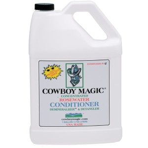 Cowboy Magic -  Rosewater Conditioner - odżywka, 3,78 l