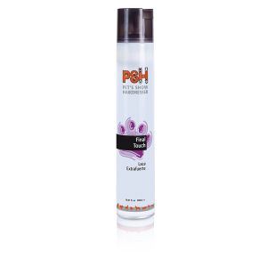 PSH - Extra Final Touch - silny lakier w sprayu, 405 ml