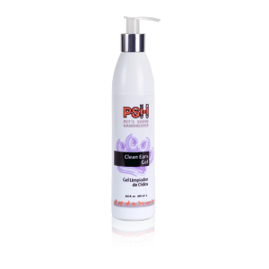 PSH - Clean Ears - żel do higieny uszu, 250 ml