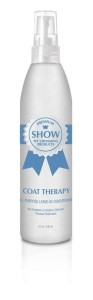 Show Premium - Coat Therapy, All Purpose Leave In Conditioner - odżywka regenerująco-nawilżająca, 236 ml