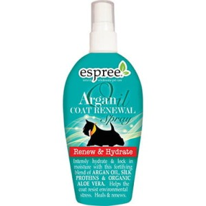 Espree - Argan Oil Coat Renewal - spray z olejkiem arganowym, 150 ml
