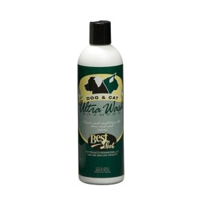 Best Shot - Ultra Wash Shampoo 355 ml
