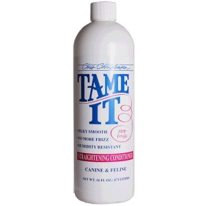 Chris Christensen - Tame It Conditioner - odżywka wygładzająca, 473 ml