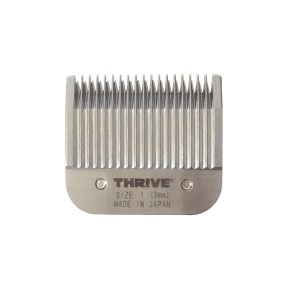 "Thrive - ostrze ""snap-on"" nr 1 - 3 mm, proste zęby"