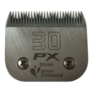 Groom Professional PX Clipper Blade - ostrze nr 30 - 0,5 mm