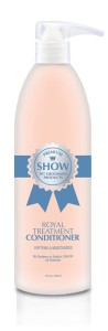 Show Premium - Royal Treatment Conditioner - odżywka z olejkiem arganowym, 946 ml