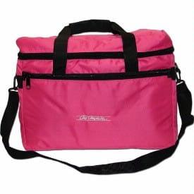 2253928af4c20 Chris Christensen - Kool Dry Bag - torba na suszarkę i akcesoria  groomerskie, różowa