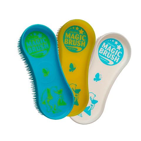 4573d9a8c24f2 Magic Brush - szczotka do pielęgnacji koni, idealna do kąpieli dla psów, 1  szt. szczotki.jpg. szczotki.jpg; 328299.jpg ...